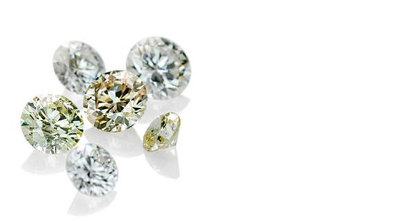 Niessing Diamonds