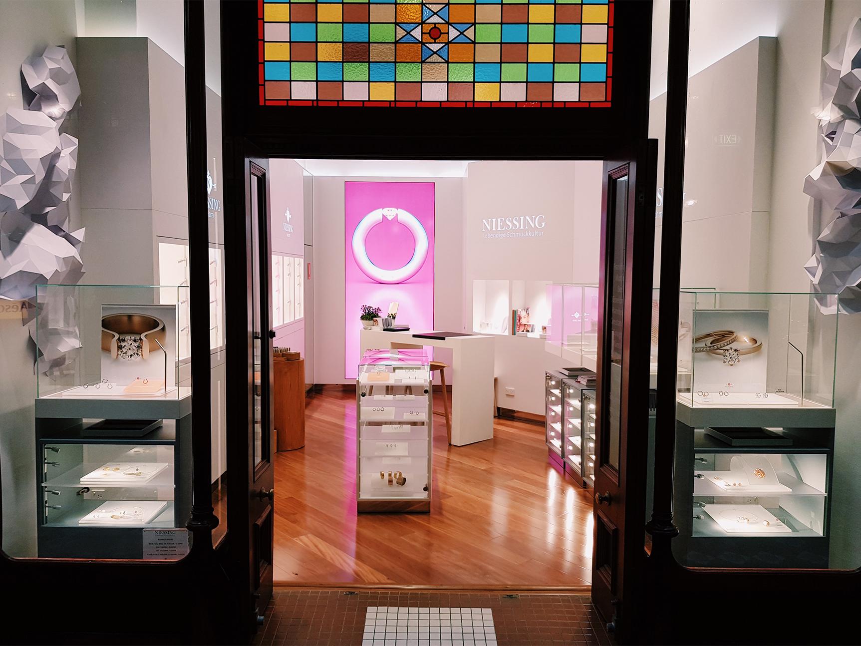 Niessing Store Sydney