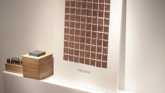 Niessing Love Wall